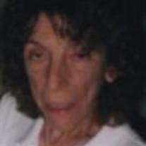 "Mrs. Patty ""Colleen"" Louise Burton"