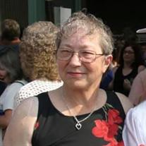 Julia Ann Hatten