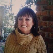 Donna Johhnson Jarvis
