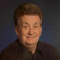 Anthony Wayne Parson