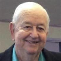 Gene Raymond Craft