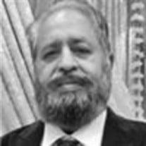 Surjit Singh Gill