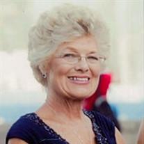 Robin Louise Pfister