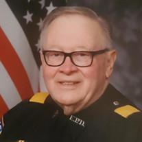 Donald Eugene Scott