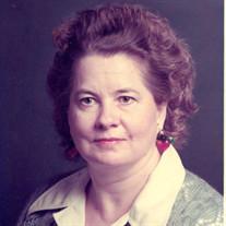 Elizabeth Mabel Harlan