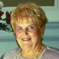 Marilyn Joyce Schultz