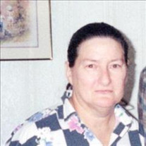 Mary Jane McIntyre