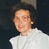 Sarah Boger Haigler