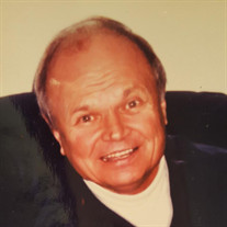 Conrad M. Gozewski