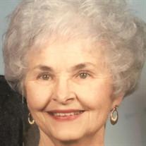 Ruby Blevins