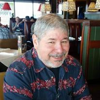 Richard Cruz-Segarra
