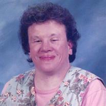 Joyce Ellen Stewart