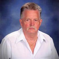 Larry Douglas Wilhoite Sr