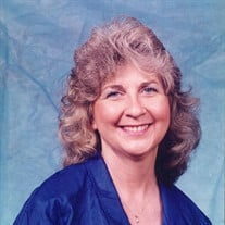 Betty R. Breeden