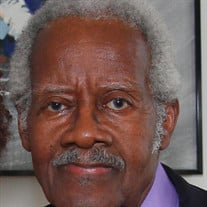 Mr. Ollie Carson Jr.