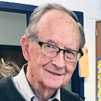 Mr. Stanley Arnold Stensaas