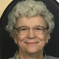 Betty Ann Wortham Ennett