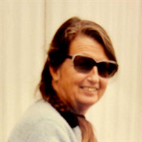 Anita Pierce