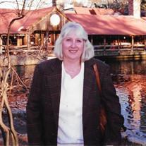 Karen Lee Hamel