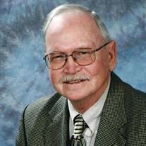Clayton Leslie Davidson