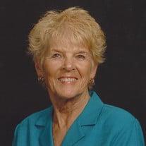 Patricia A. Korff