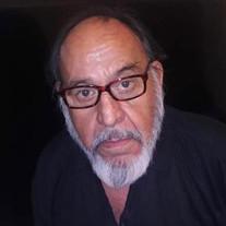 Edward Rodriguez Cruz Sr.