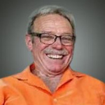 Paul James Robin