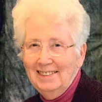 Mary Belle Hansen