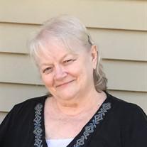 Yvonne Marie 'Sis' Moore
