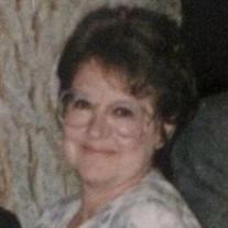 Cynthia Lu Lock