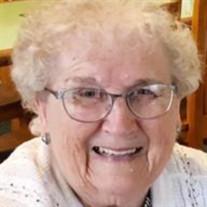 Dorothy Anne Sangster