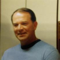 Robert Lewis Brown