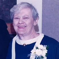 Marie A. Behnke