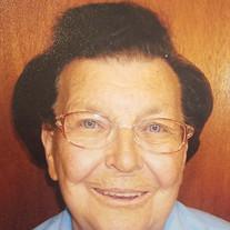 Edna M. Pilger