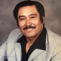 Jose R. Rojas