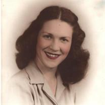 Bette L. Gillespie