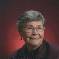 Mrs. Marion Jean Frease