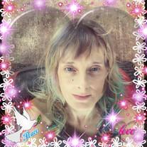 Michelle Cassandra Harris Smith