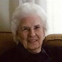 Mary Reba Phillips