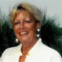 Linda Jane Ward