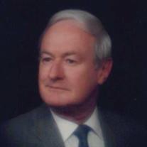 Edward D. Walsh
