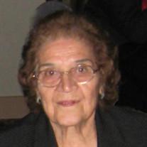 Simona G Villafranca