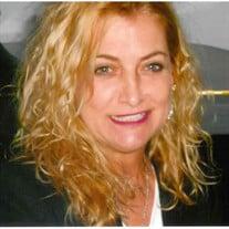 Michelle F. DeTomaso