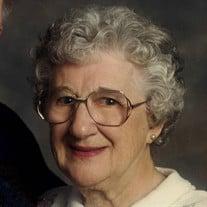 Nora J. Sabel