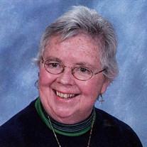 Miss Judith L. Thrasher