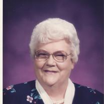 Margaret Stewart Bradley