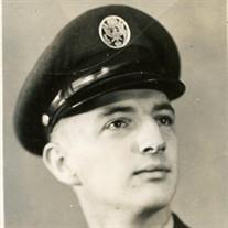 Mr. William Henry Stradling Jr.