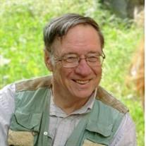 Robert Edwards Shenk