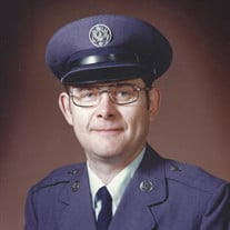 Donald Henry Thorstenson