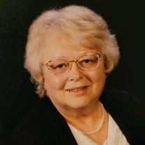 Beverly Flagg